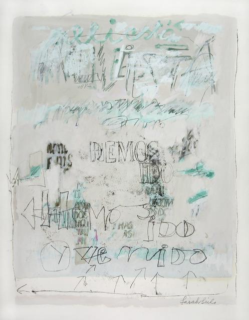 , 'Sin Título,' 1985, Jorge Mara - La Ruche