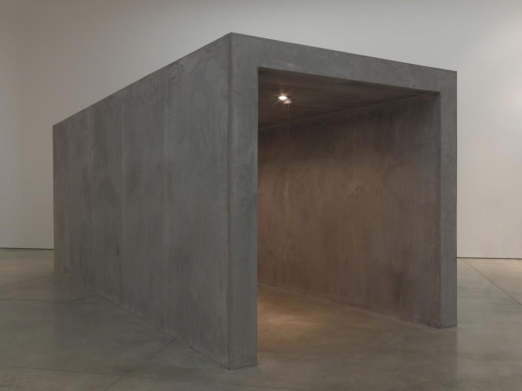 Miroslaw Balka, 'Kategorie,' 2005, White Cube