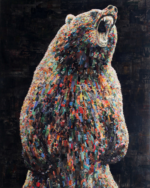 , 'Your Big Chance,' 2017, Axiom Contemporary