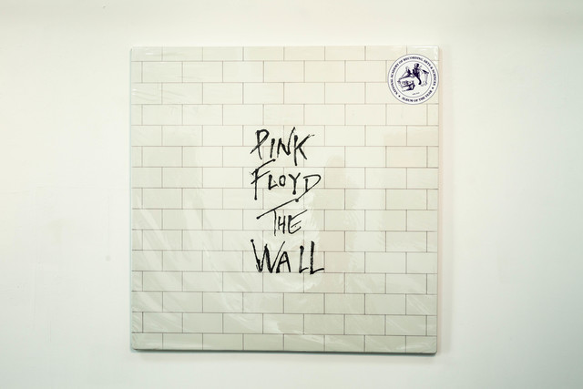 , 'Pink Floyd - The Wall,' 2019, Axiom Contemporary