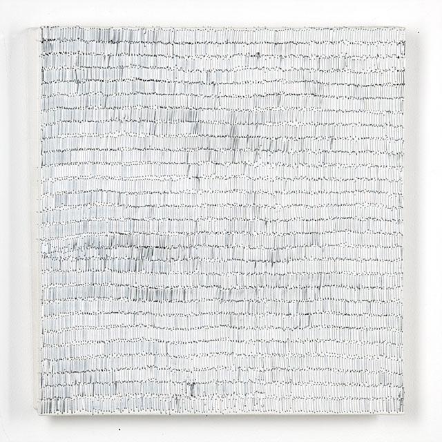 , 'Stapled surface 1,' 2012, Sebastian Fath Contemporary