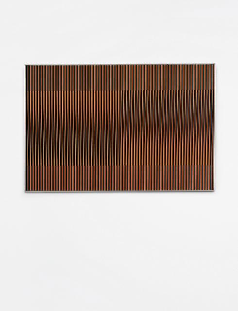 Carlos Cruz-Diez, 'Physichromie No. 939', 1977, Phillips