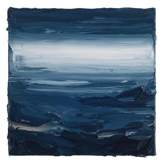 , 'Atlantic horizon II,' 2019, Suburbia Contemporary Art