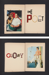 Jack Pierson, 'The Poet; and Glory,' 2011, Phillips: Evening and Day Editions (October 2016)