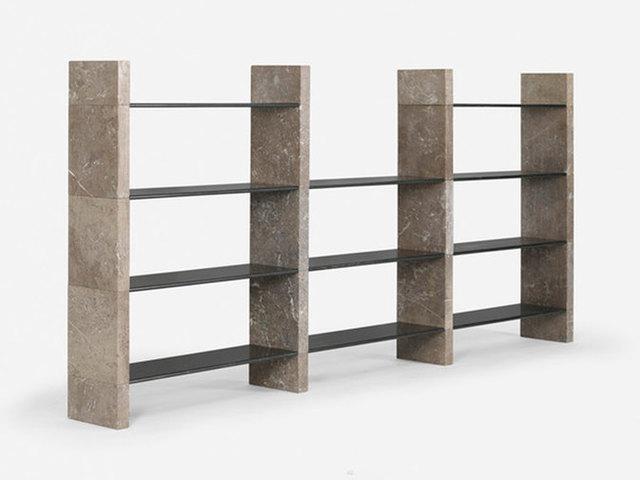 , 'Cidonio Bookcase,' 1968, Patrick Parrish Gallery