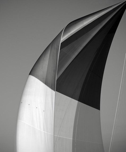, 'Sails XX SpinnakerVelsheda,' 2012, ArtStar
