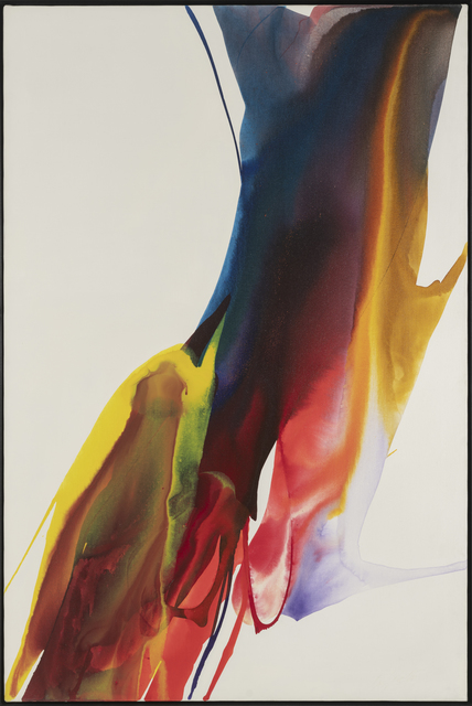 Paul Jenkins, 'Phenomena for my Liege', 1964, AM Arte Moderna