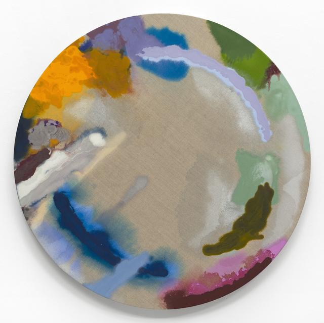 , 'Iris,' 2017, Romer Young Gallery