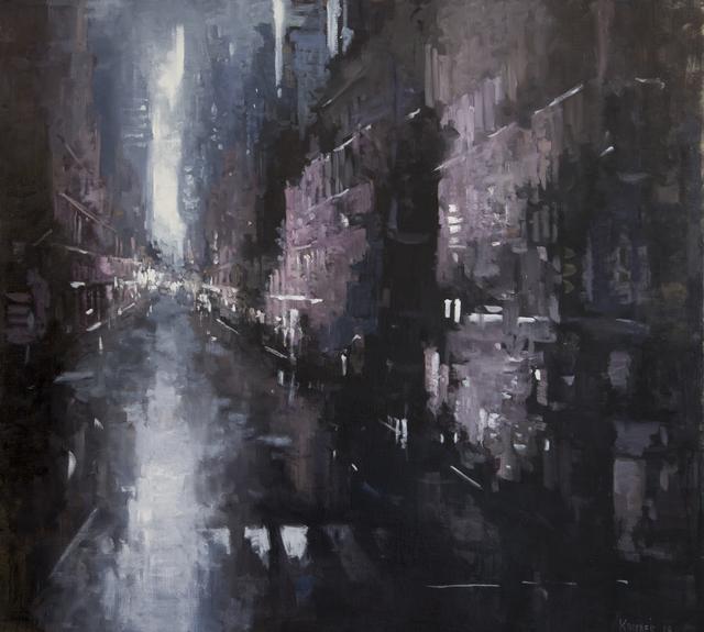 , 'Dawn,' 2018, GALLERI RAMFJORD