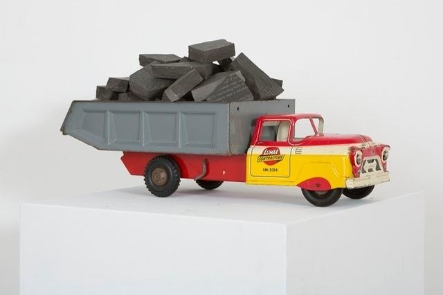 , 'Loads of History,' 1994-1996, Perrotin