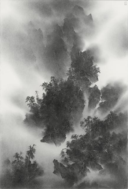 , 'THE TWENTY-FOUR SOLAR TERMS: White Dew,' 2016, Hanart TZ Gallery