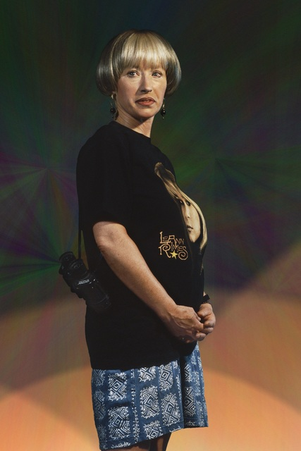 Cindy Sherman, 'Untitled', 2019, Photography, Chromogenic color print, Downtown for Democracy