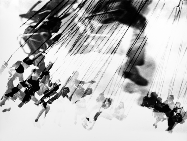 , 'Spoon River, 1968/73,' 1968-1973, Polka Galerie