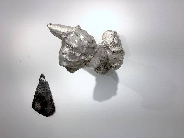 , 'Paralleluniversen,' 2017, Galerie Kornfeld