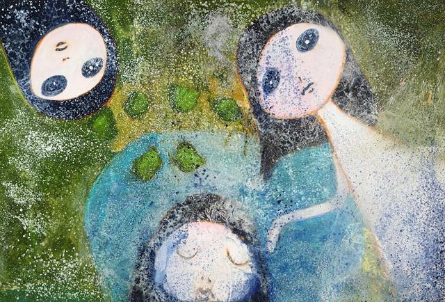 , 'The Pond,' , Bill Lowe Gallery