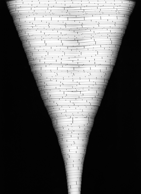 Susana Reisman, 'Measuring Tape 20', 2005, Photography, Archival Pigment Print, Circuit Gallery