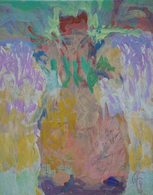 Walter Raymond Frederick, 'Angel VI', 2014, Cerón-Cañas Fine Arts