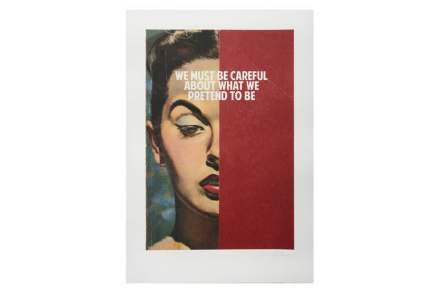 The Connor Brothers, 'We Must Be Careful', 2016, Chiswick Auctions