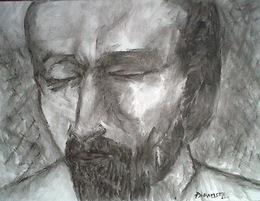 , 'Head,' 2010, AkaraArt