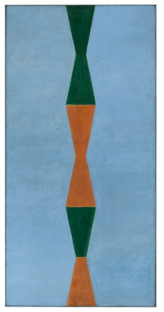 , 'Untiled (Ampulheta),' 1957, Bergamin & Gomide