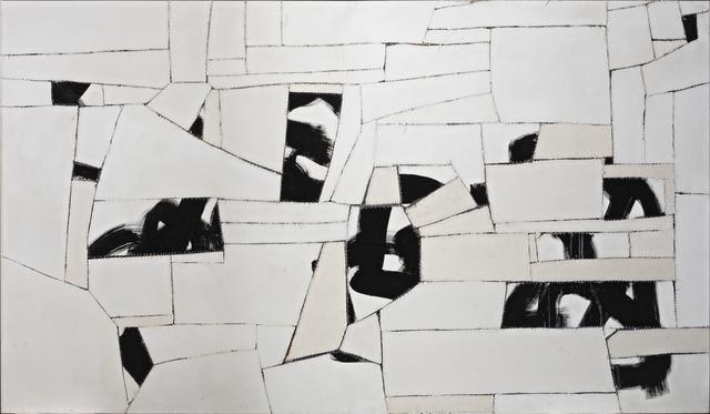 , 'Betsy's Gift,' 2013, Collezione Maramotti