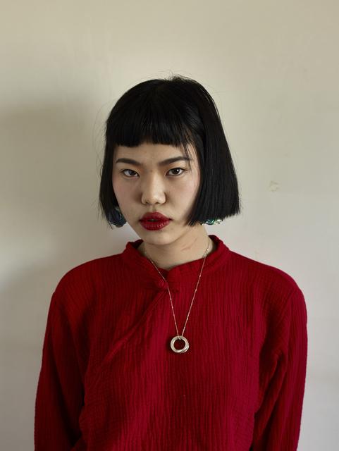 , 'Gong Yining, Beijing,' 2015-2016, Pékin Fine Arts
