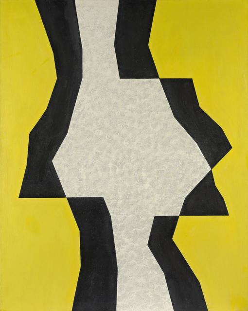 Charles Green Shaw, 'Sentinel', 1969, Peyton Wright Gallery