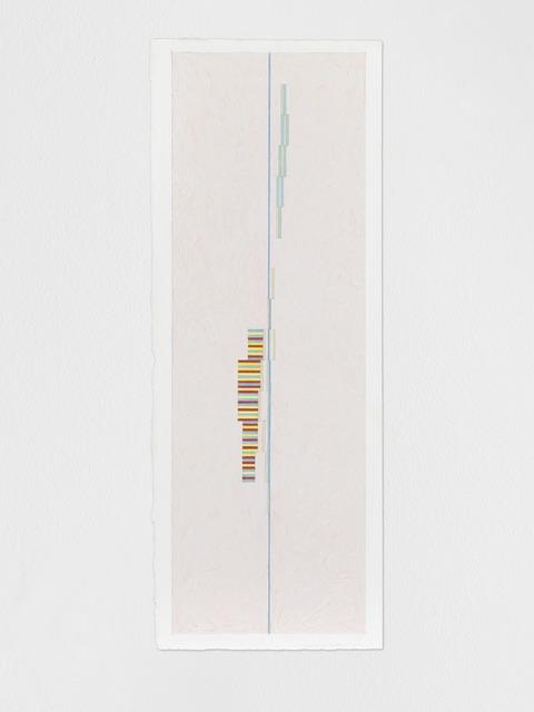 Jeremy Gilbert-Rolfe, 'Not Far From the Beach', 2006, Anne Mosseri-Marlio Galerie