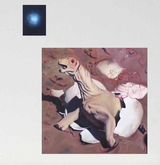 , 'Estrela de Belém [Star of Bethlehem],' 2014 , Portas Vilaseca Galeria