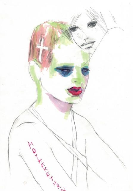 Douglas Kolk, 'Mothereturn', 1998, A3 Arndt Art Agency