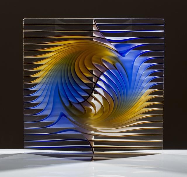 , 'Genesis, The First Day,' 2016, Avran Fine Art