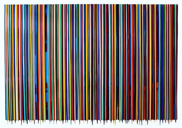 , 'Kilumanati,' 2017, Clark Gallery