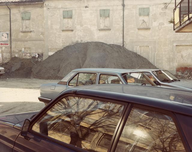 , 'Gambettola, 1983,' 1983, Large Glass