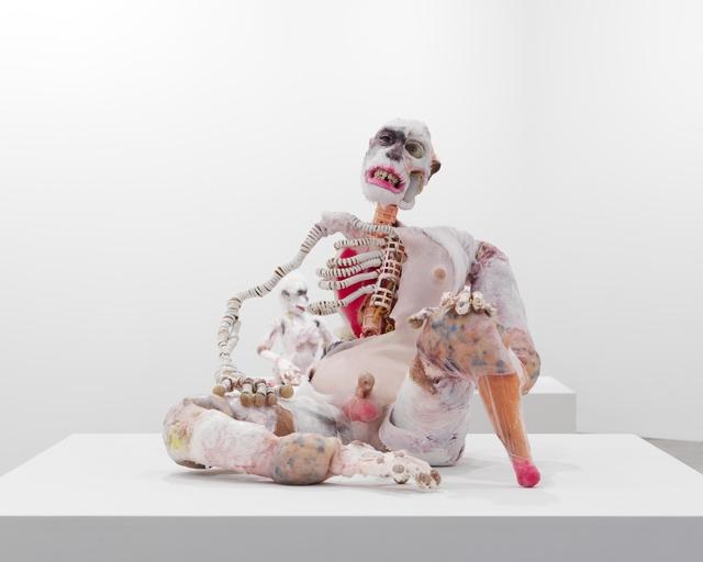 , 'Dreyvus,' 2011, Postmasters Gallery