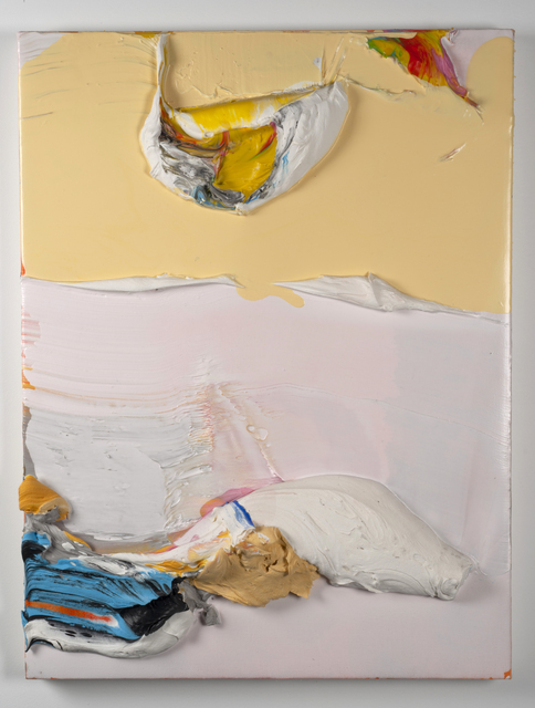 , 'DOVER,' 2017, Berry Campbell Gallery