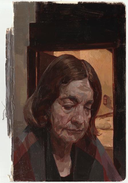 , 'Mama, Interior,' 2019, Gallery 1261