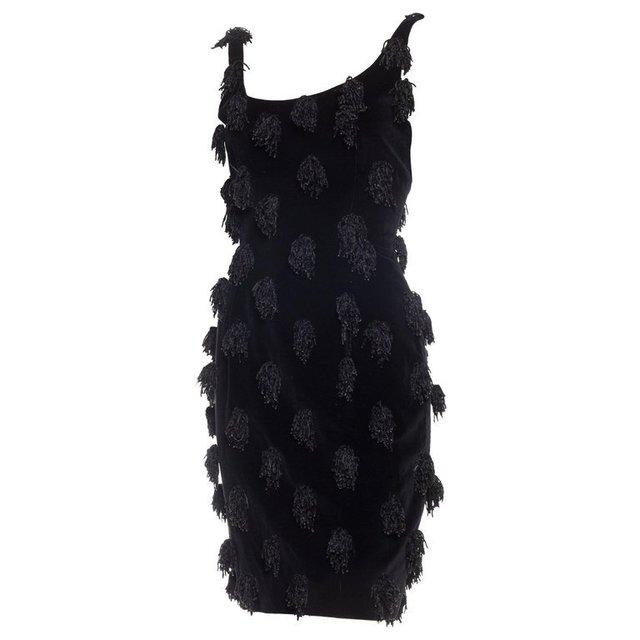 , 'Stephen Sprouse Pom-Pom Dress  ,' 1980's, Morphew