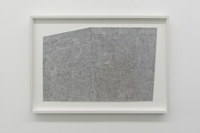 , 'Parallel/Bend no.35,' 2016, Bartha Contemporary