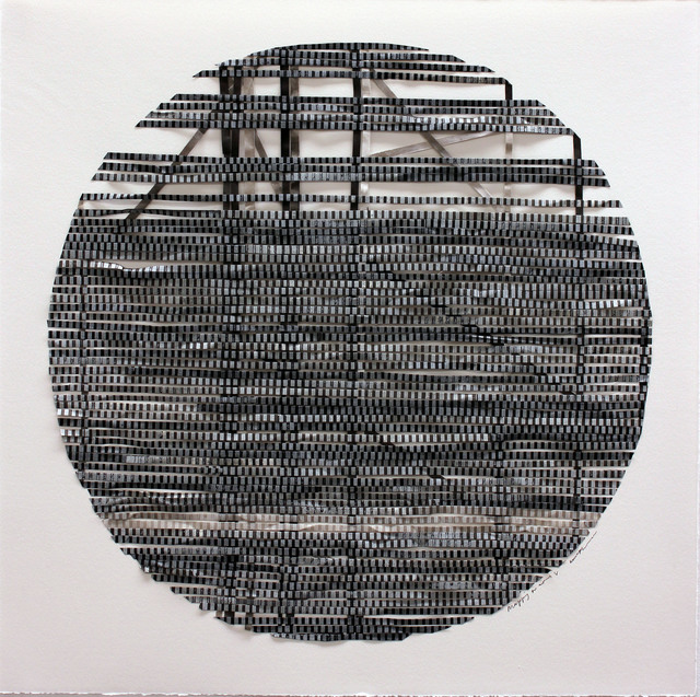 Megan McPherson, 'Mapping the Moon 6', 2015, Queenscliff Gallery & Workshop