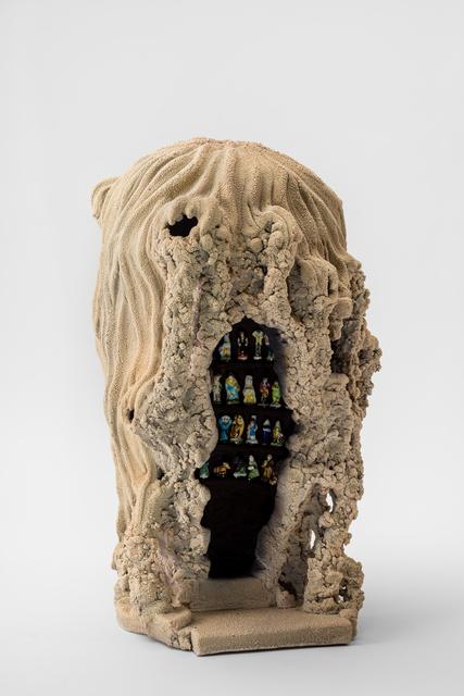 , 'Collection,' 2016, Andréhn-Schiptjenko