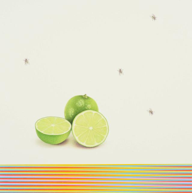 , 'Vulnerable II,' 2018, Kiechel Fine Art