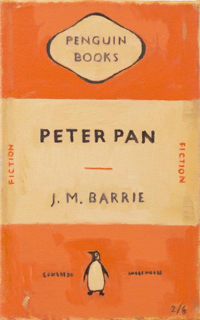 , 'Peter Pan,' 2014, Modernism Inc.