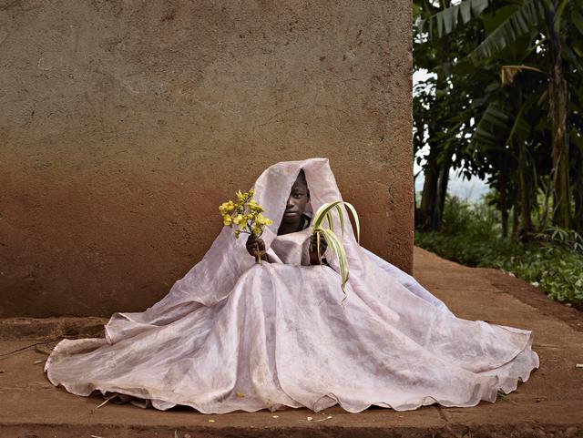 , 'Portrait #3, Rwanda,' 2014, Stevenson
