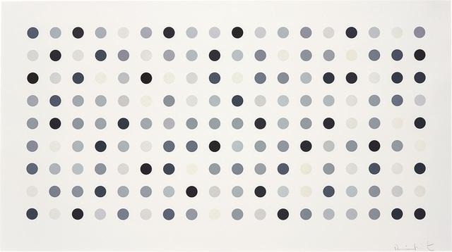 Damien Hirst, 'Diacetoxyscirpenol', 2005, Phillips