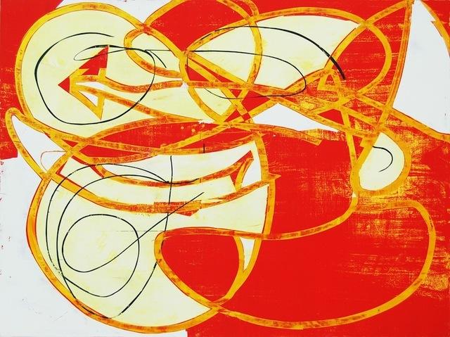 , 'Exit,' 2016, Kathryn Markel Fine Arts