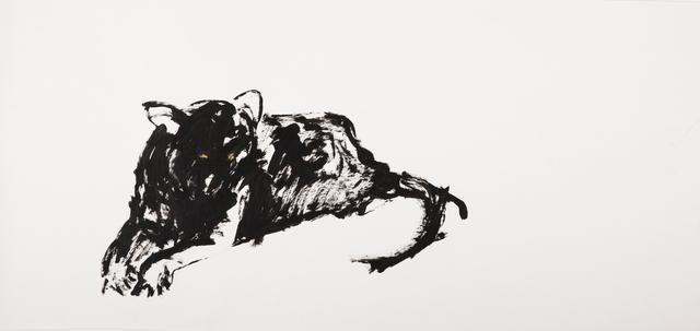 Adriana Cuellar, 'Panther No. 3', 2018, Beatriz Esguerra Art