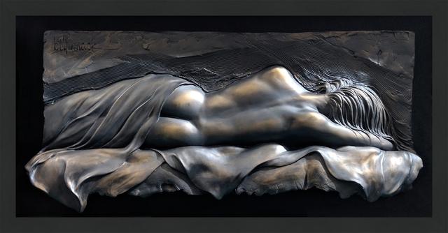 Bill Mack, 'SLUMBERING (BRONZE)', 2010, Gallery Art