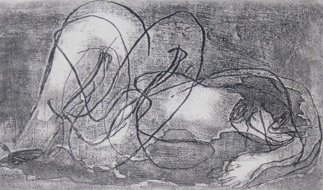 , 'Femme étendue IV (Reclining Woman IV),' ca. 1942, Galerie OSP