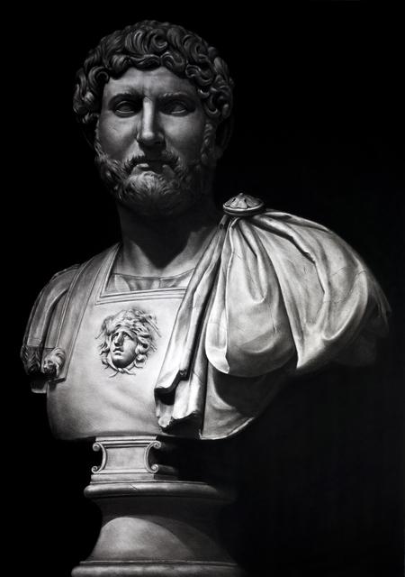 , 'Hadrian,' 2016, Victor Lope Arte Contemporaneo