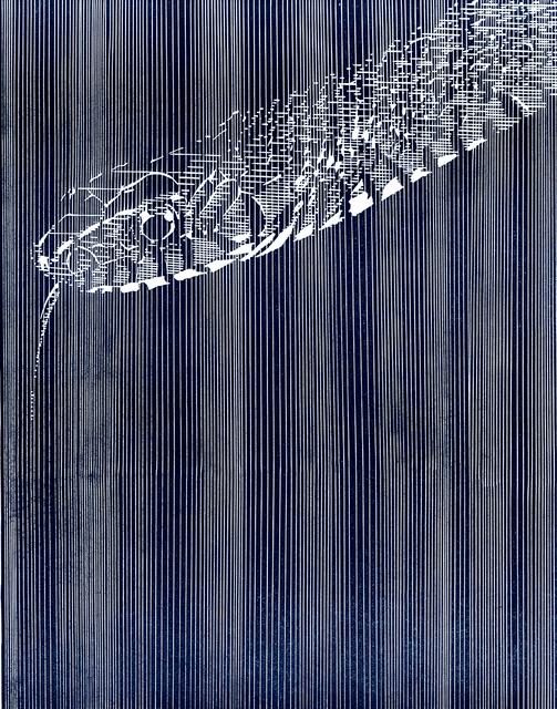 Sebastian Speckmann, 'Viper', 2018, Galerie Kleindienst